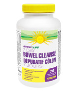 Renew Life 7 Day Bowel Cleanse Capsules