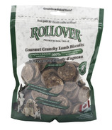 Rollover Small Gourmet Crunchy Lamb Biscuits