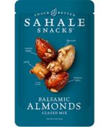 Sahale Snacks Balsamic Almonds Glazed Mix