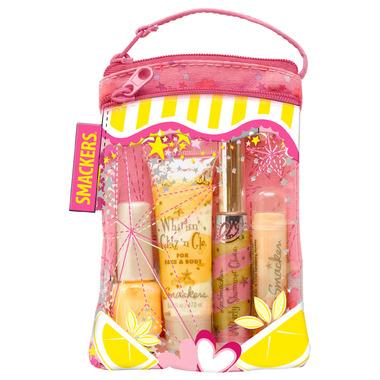 Lip Smacker Pink Lemonade Glam Bag