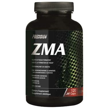 Precision Supplements ZMA