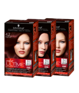 Schwarzkopf Color Ultime Flaming Red