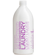 Sapadilla Sweet Lavender + Lime Laundry Liquid