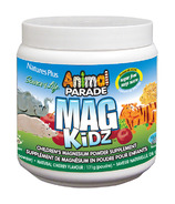 Nature's Plus Animal Parade Kidz Magnesium Powder