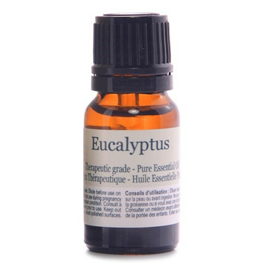 Finesse Home Eucalyptus Essential Oil