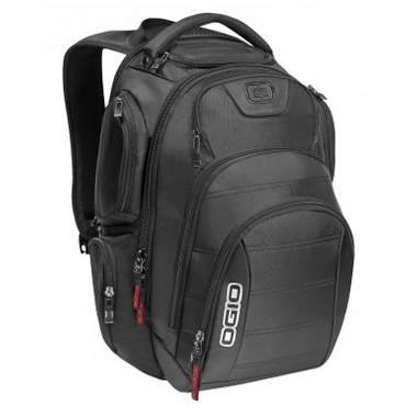 OGIO Gambit Laptop Backpack in Black