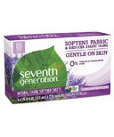 Seventh Generation Fabric Softener Sheets