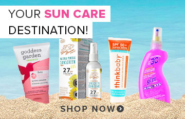 Sun Care at Well.ca