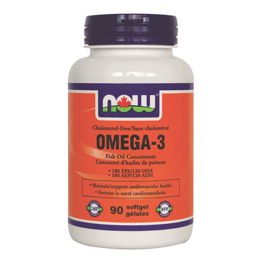 Buy now foods cholesterol free omega 3 fish oil at for Is fish oil good for cholesterol
