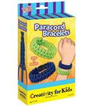 Creativity for Kids Paracord Bracelets