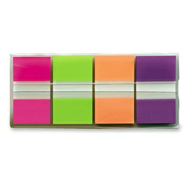 Post-it 1 Inch Flags