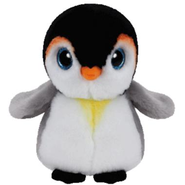 Ty Pongo The Penguin