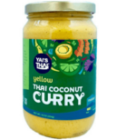 Yai's Thai Yellow Coconut Curry