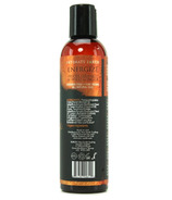 Intimate Earth Energize Fresh Orange & Wild Ginger Massage Oil