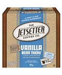 The Jetsetter Coffee Co. Single Serve Capsules