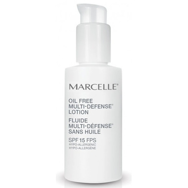 Marcelle Essentials Oil-Free Multi-Defense Lotion