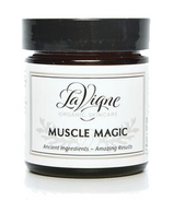 LaVigne Organic Skincare Muscle Magic