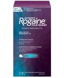 Rogaine for Women Hair Regrowth Treatment Foam