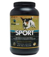 BiologicVET BioSPORT Health Supplement for Dogs