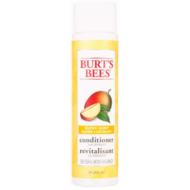 Burt\'s Bees Super Shiny Mango Conditioner