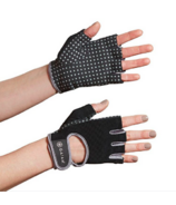 Gaiam Performance Yoga Gloves