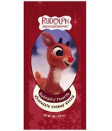 McSteven's Rudolph the Red-Nosed Reindeer Chocolate Creamy Cocoa Mix