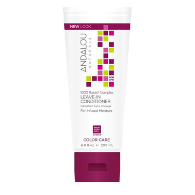 ANDALOU naturals 1000 Roses Complex Color Care Leave-In Conditioner