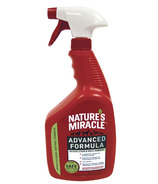 Nature's Miracle Advanced Stain & Odour Formula