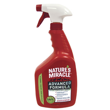Nature S Miracle Advanced Formula Free Shipping