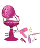 Our Generation Sitting Pretty Salon Chair