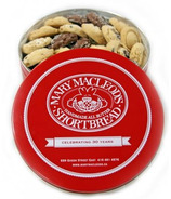 Mary Macleod's Small Red Tin Assorted Shortbread Cookies