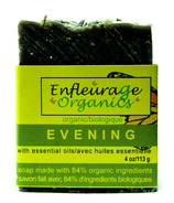 Enfleurage Organics Bar Soap Evening