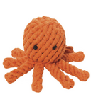 Jax & Bones Octopus Rope Dog Toy Size Large