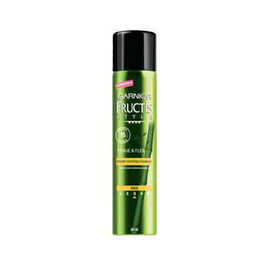 Garnier Fructis Hold & Flex Flexible Control Spray