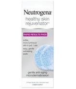 Neutrogena Healthy Skin Rejuvenator Rapid Results Pads
