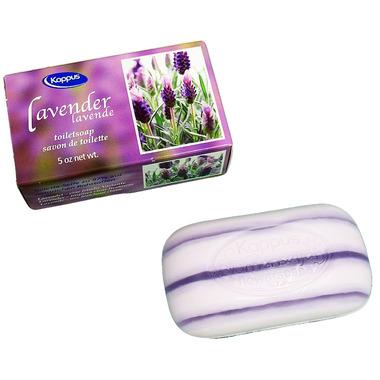 Kappus Bar Soap
