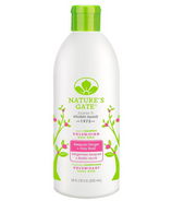 Nature's Gate Awapuhi Ginger + Holy Basil Volumizing Shampoo