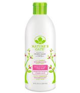 Nature's Gate Awapuhi Ginger + Holy Basil Volumizing Shampoo
