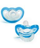 Razbaby JollyPop Pacifiers Blue