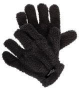 Studio Dry Hair Drying Gloves Black