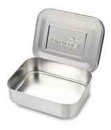 LunchBots Uno Stainless Steel