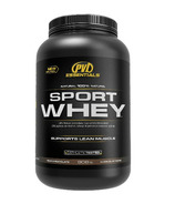 PVL Essentials All Natural Sport Whey