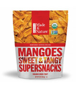 Made In Nature Organic Dried Mangoes