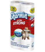 Charmin Ultra Strong Bathroom Tissue