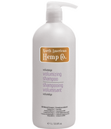 North American Hemp Co. Volumega Volumizing Shampoo