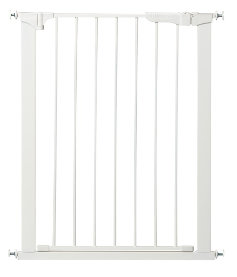 Buy Kidco Tall Amp Wide Auto Close Gateway White At Well Ca