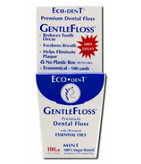 Eco-Dent GentleFloss Vegan Dental Floss
