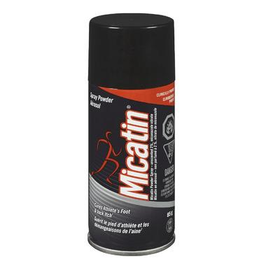 Micatin Spray Powder