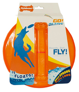 Nylabone GoActive Toys Flying Disc