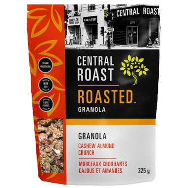 Central Roast Roasted Granola